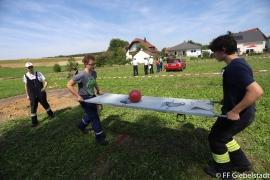 Jugend Wettkampf