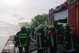 Übung Ochsenfurt
